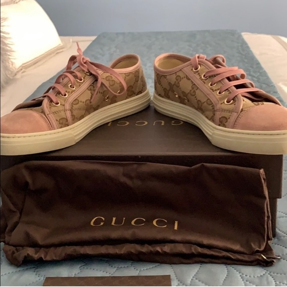 Gucci Sneakers 7
